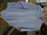 Men's American Eagle long sleeve shirt new