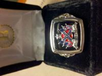 Size 11 Men's Civil War Ring, Originally bought from