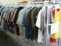 Men's Clothing at bargain prices, starting from $1.