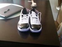 Size 9.5 jordan 11 exclusive invest your money in these