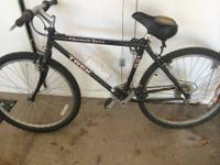 Expedition Men's Mountain Bike - $160 OBO. Originally