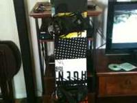 Men's Rome Agent Snowboard - 156 with the bindings. It