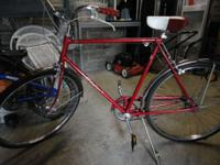 For sale is a really cool Vintage Men's Schwinn 2 speed