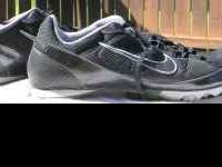 Nike rival zoom mid-distance track cleats for sale.