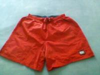 For Sale Men's Speedo Swim Trunks Size Large, Color is