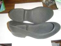 These are great for the business man, to keep the soles