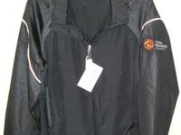 NEW North End, men's windbreaker Size: Medium, but runs