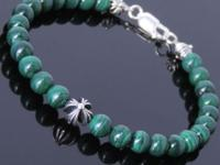 Genuine Gemstones and 925 Sterling Silver - Highly