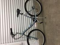 "Men's 26"" Diamondback Gold 18 speed --$125 Women's 26"""