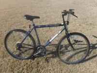 Men's Magna Glacier Point 26'' 10 Speed Magna Glacier