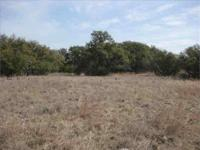 191.8 acres located roughly 17 miles south of Menard on