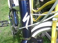 CUSTOMIZED EXPEDITION SPORT COMFORT BIKE., GOOD