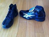 Brand new never been worn before Reebok mens basketball