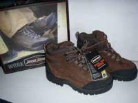 For sale now is this great pair of mens boots in a size