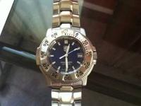 I have a Luminox 1582 in good condition with a couple