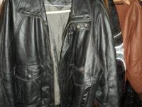 ALL GENUINE LEATHER MOTORCYCLE GEAR THE PICS WILL BE IN