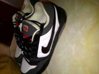 Great shoes I bought for my son he wore them literally