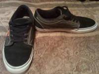 I have a of mens shoes for sale. They are a pair of