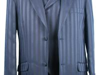 We have gorgeous mens suits waiting to go home with you