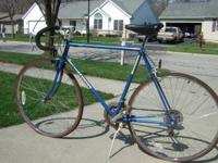 I have a mens and womans matching Schwinn Sprint 10
