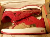 Nike Air Force Ones, Mens Size 13, Brand New, Never