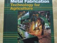 Metal Fabrication Technology for Agriculture second