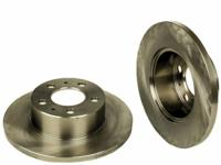 Brand name new made in Germany brake rotors for the