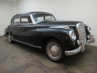 1952 Mercedes-Benz 300 Adenauer 1952 Mercedes-Benz 300