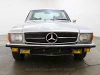 This is a Mercedes-Benz 350 for sale by Beverly Hills