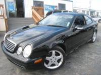 Brand new Tires, Beautuful CLK 430 coupe, in excellent