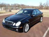 Selling Points: Mercedes Benz Sport Package Xenon
