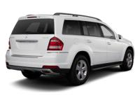 This is a Mercedes-Benz, GL-Class for sale by Porsche