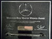 MASTER CERTIFIED TECH , ALL MERCEDES BENZ'S , SMART
