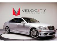 This awesome S65 AMG V12 B-Turbo comes to us from a