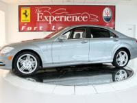 2012 Mercedes-Benz S550This S550 is in excellent