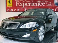 2007 Mercedes-Benz S600The Experience Auto Group is