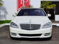 This pristine 2012 Mercedes-Benz S600 AMG '2Look