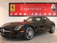 20011 Mercedes-Benz SLS AMGThe New Mercedes-Benz SLS