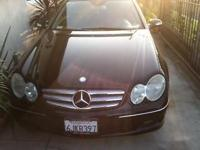 2007 mercedes-benz slk350 odometer: 65400 paint color :