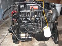 Boat marine engine 140 hp 181 CID MCM140 MerCruiser