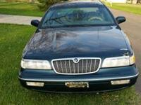 Looking to sell '97 Grand Marquis. Mechanically this