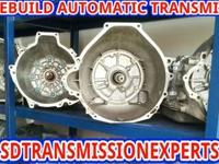 TRANSMISSION EXPERTS A Family owned and operated