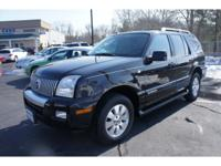 Is this black 2008 Mountaineer the one for you? This