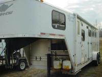 Robb amp 039 s Trailer Sales 2007 MERHOW ALUMASTAR ALL