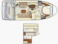 The Meridian 341 is an exceptional pocket cruiser, with