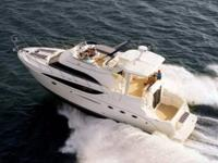 This is truly a very impressive motor yacht!This