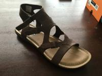 Brand new, never worn Merrell sandals. Super cute. Just