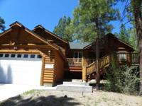 SPECIAL OFFER: Take advantage of Fall in Big Bear! Come