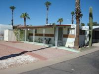 MESA ARIZONA FULLY FURNISHED PARK MODEL PRICES