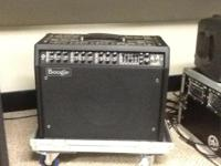 Mesa/Boogie Mark V Combo Guitar Amplifier - Year (2010)